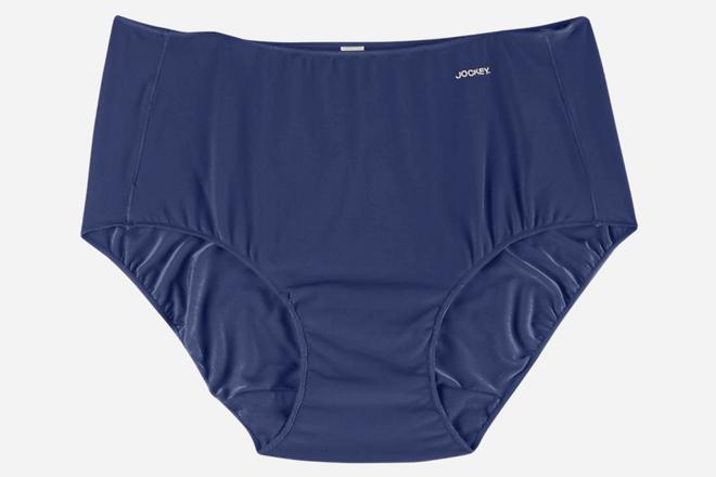a6d1893af13d Jockey Women's Underwear No Panty Line Promise Tactel Hip Brief
