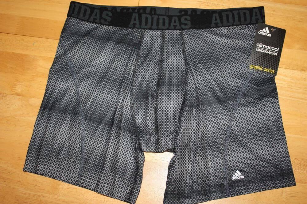 Adidas Climacool Underwear Review | Undywear